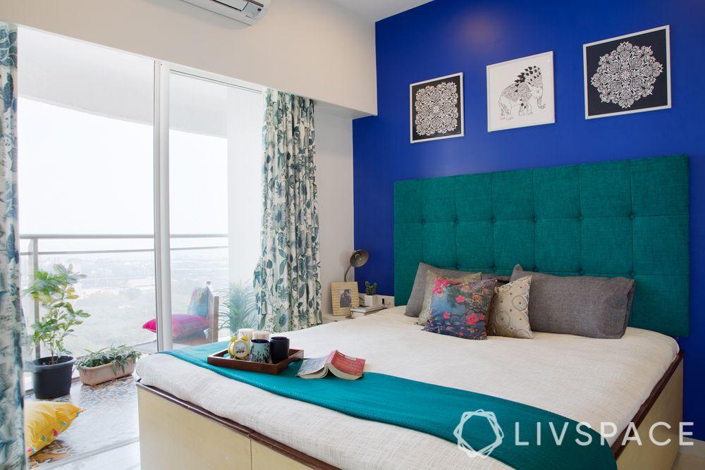 door-designs-sliding-white-bedroom-balcony-blue-wall