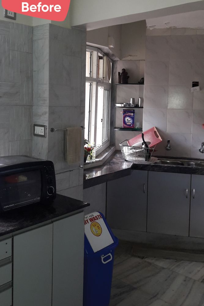 old house renovation-before image-kitchen