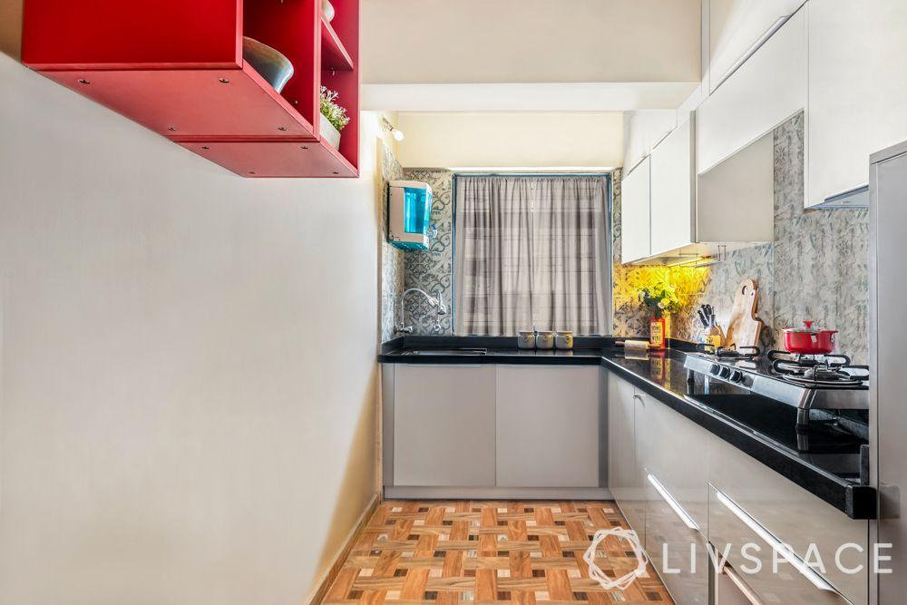 kitchen-remodeling-compact-mumbai-l-shape