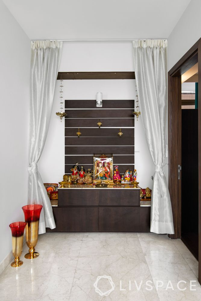 wooden-temple-for-home-storage-white-wall-white-curtains