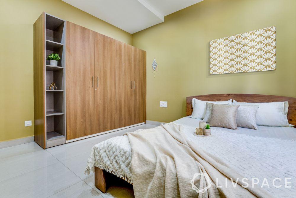 single-bedroom-design-wardrobe-and-bed