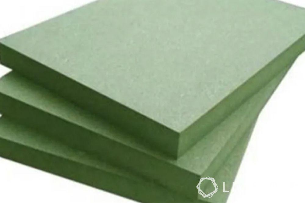 hdf-raw material