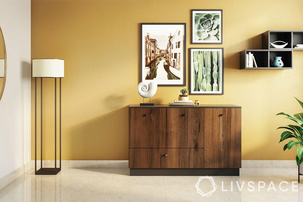 hdf-storage unit-wooden-wall art