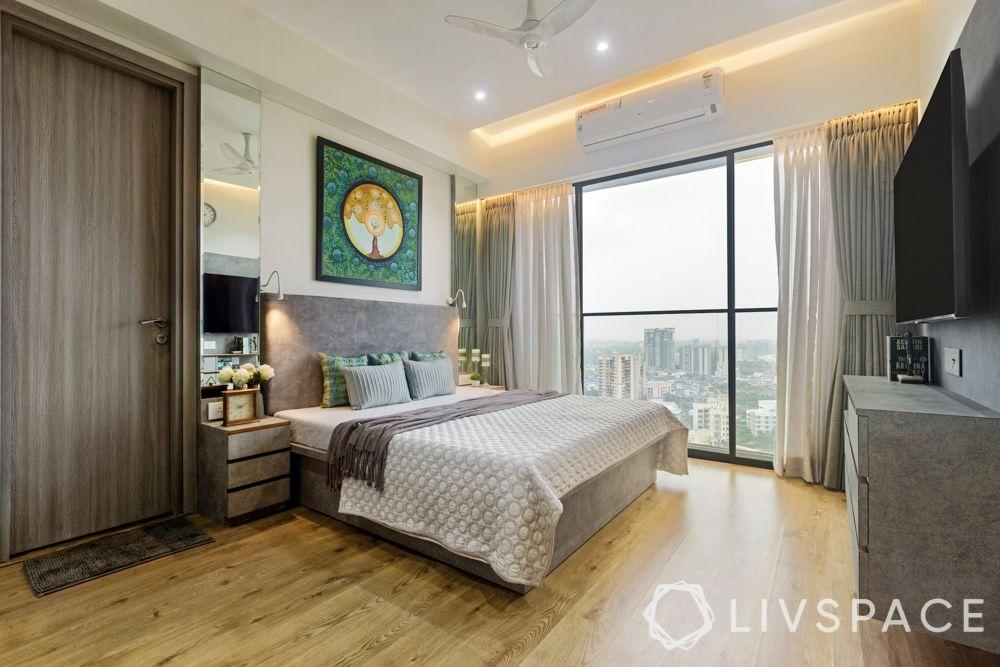3 BHK in Mumbai-bed-side units