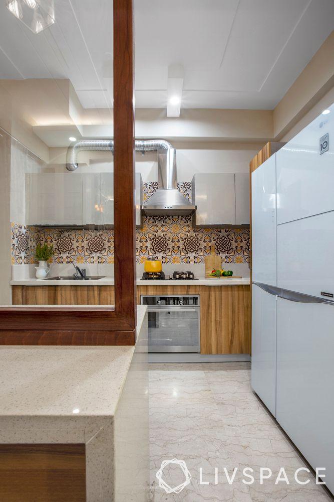 open kitchen concept-storage-cabinets