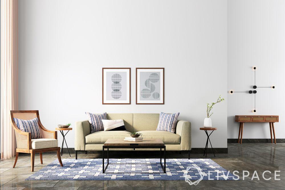 simple-living-room-ideas-blue-rug