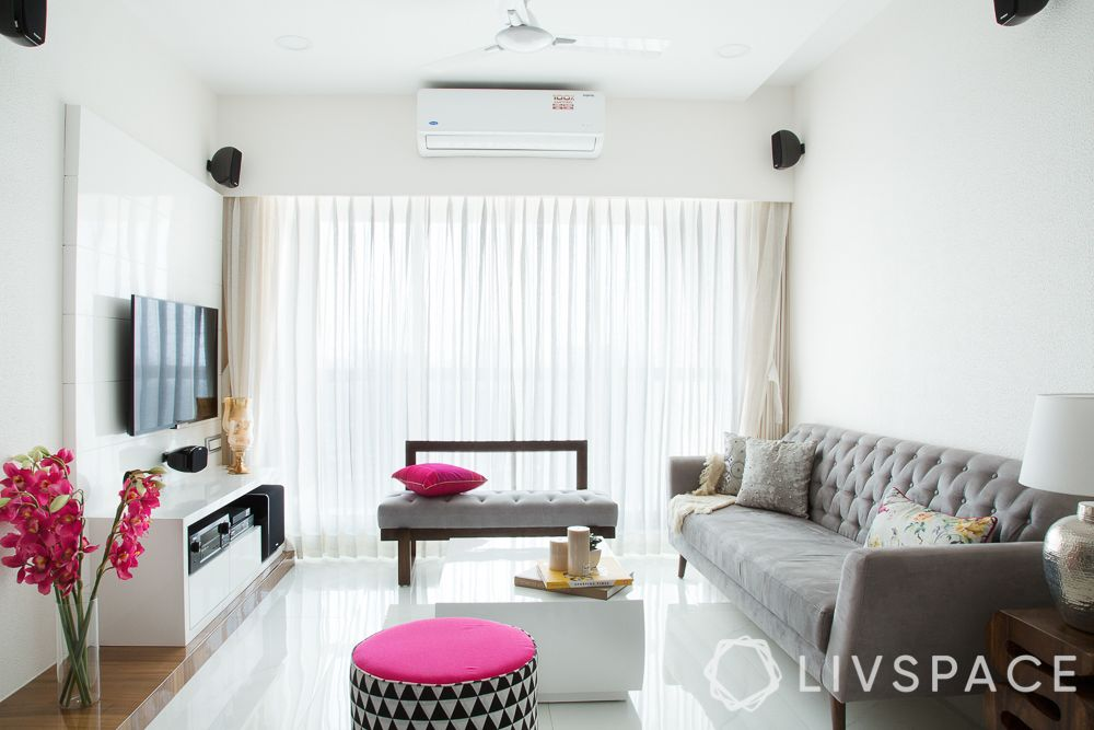 simple-living-room-ideas-pink-and-white-furniture