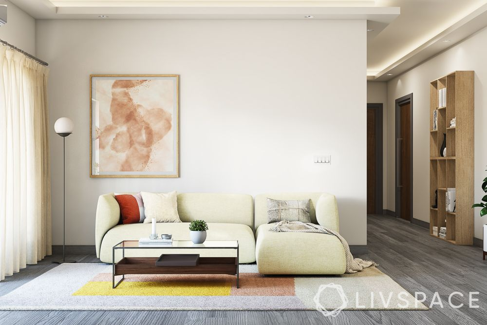simple-living-room-ideas-grounded-sofa-natural-light