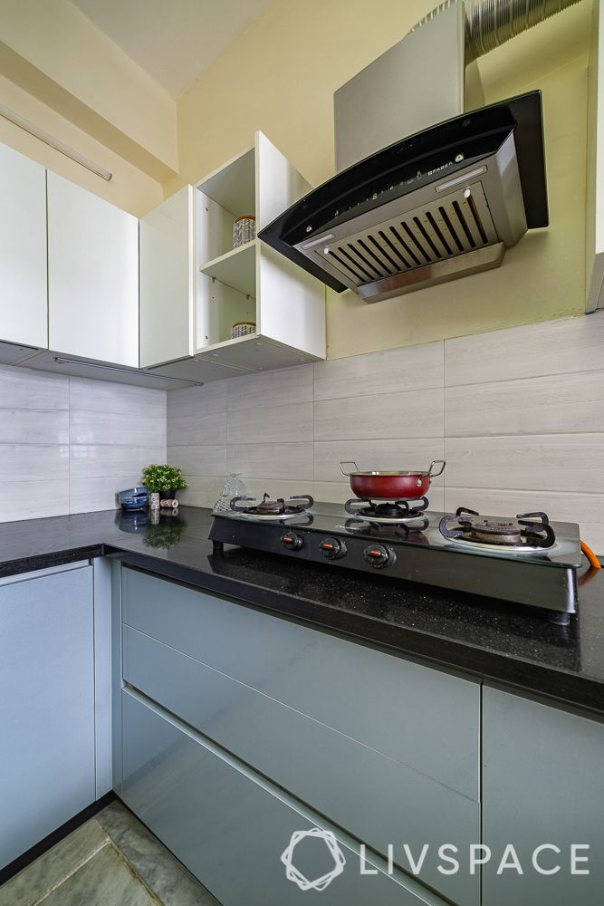 simple-kitchen-design-for-small-house-materials-silver-frost-high-gloss-laminate