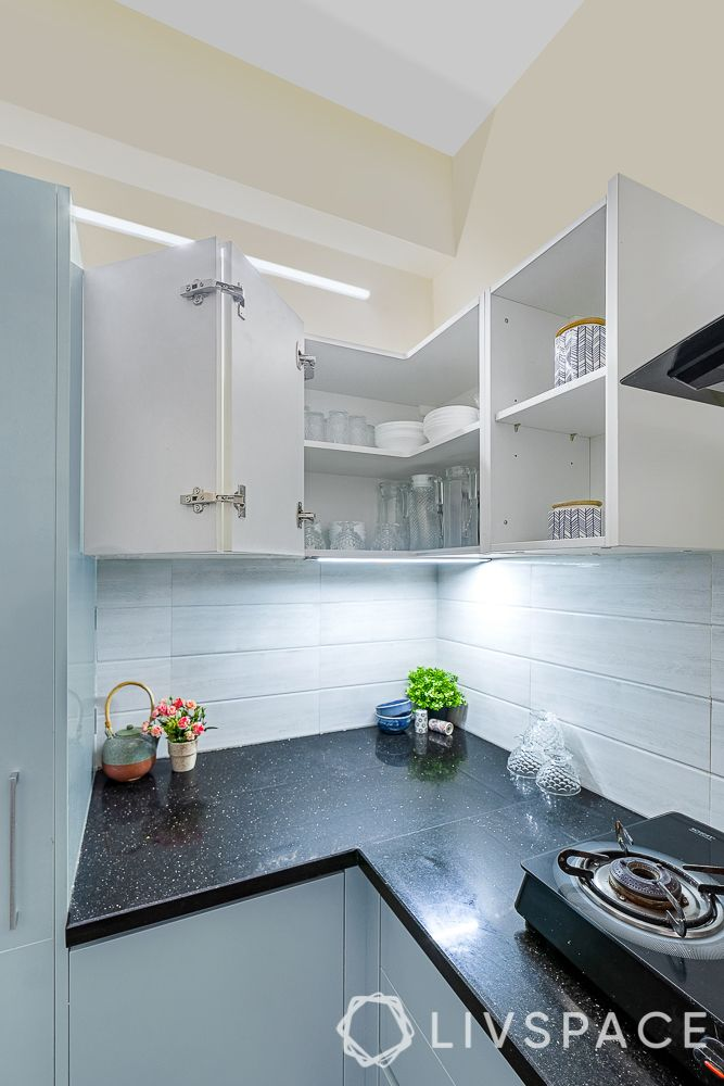 simple kitchen design for small house modular kitchen 2