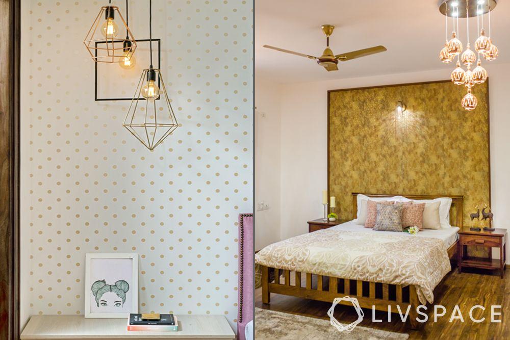 low budget simple house design-lighting-pendant light-chandelier
