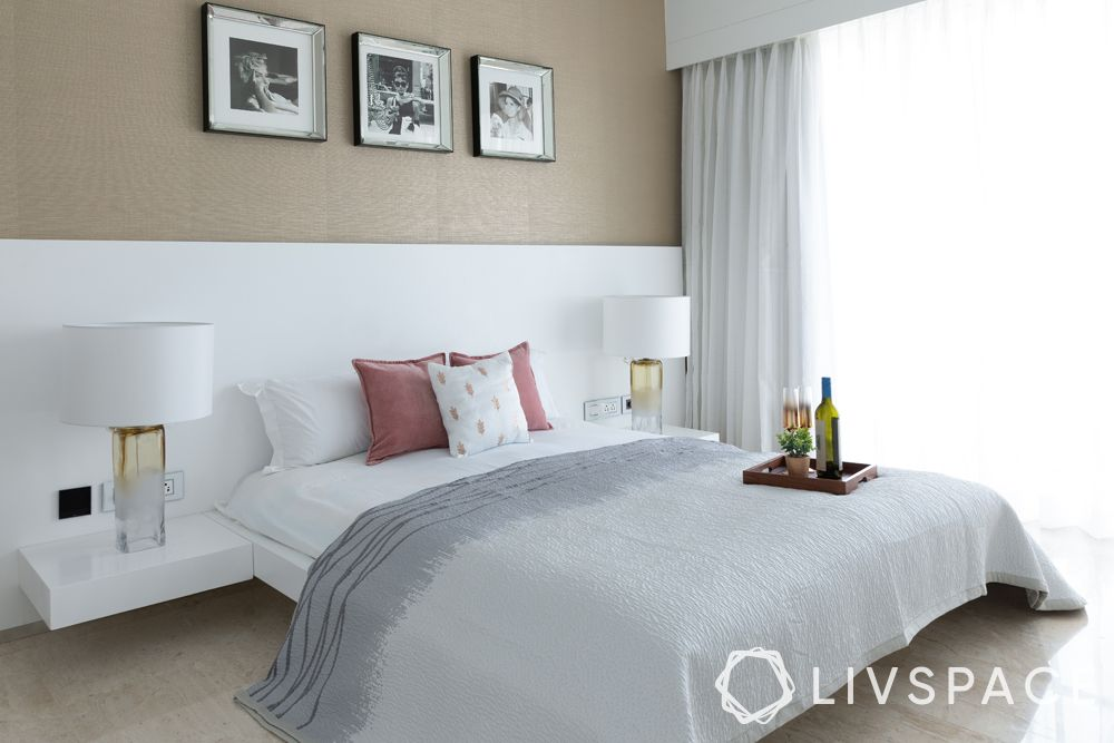 low cost house plans with photos-minimal bedroom