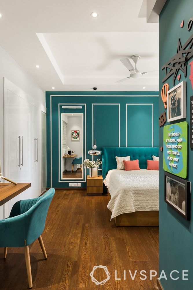 east-facing-house-vastu-plan-wooden-flooring