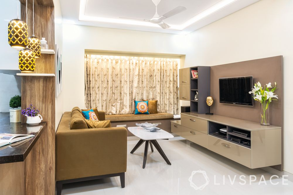 home-furniture-white-coffee-table