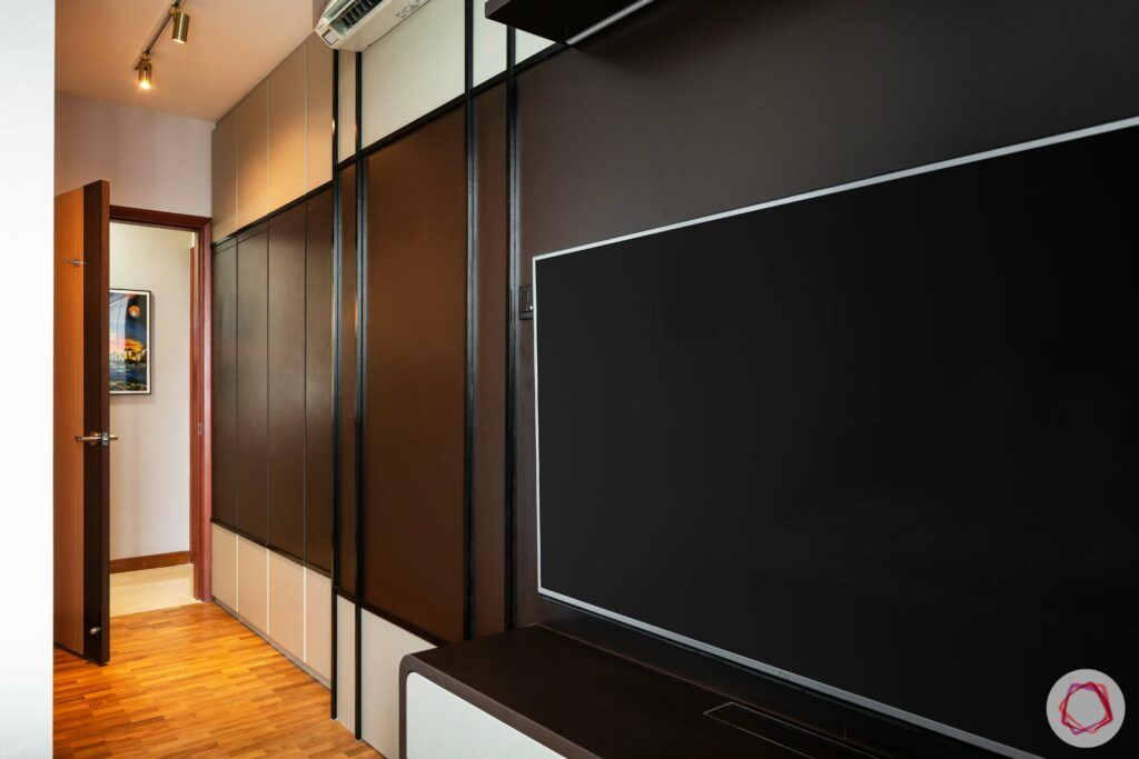 condo-interior-design-singapore-kd-panel-wardrobe-bedroom-wooden-flooring