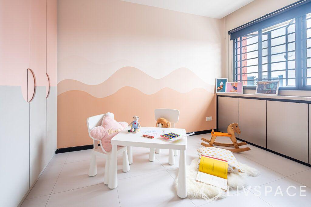 bedroom ideas-kids room