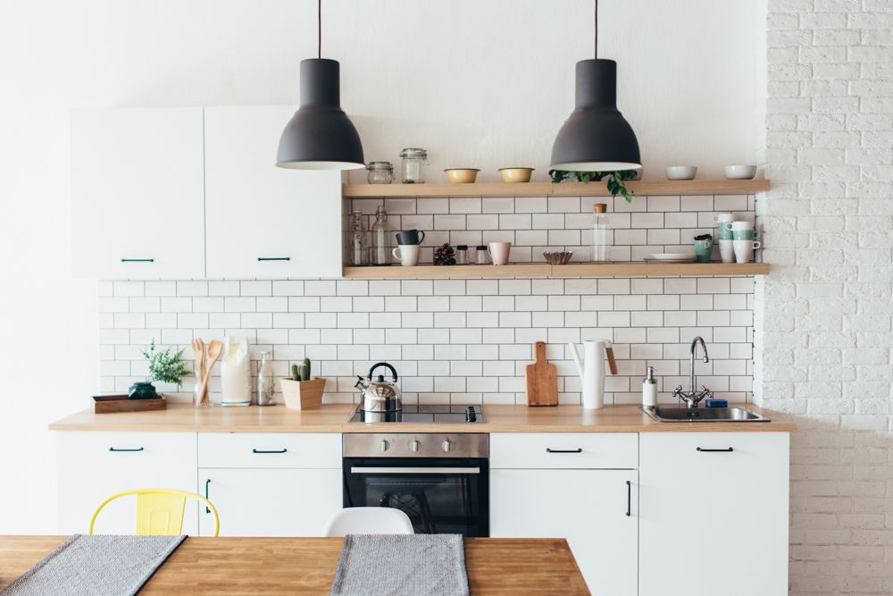 kitchen cabinets-plywood