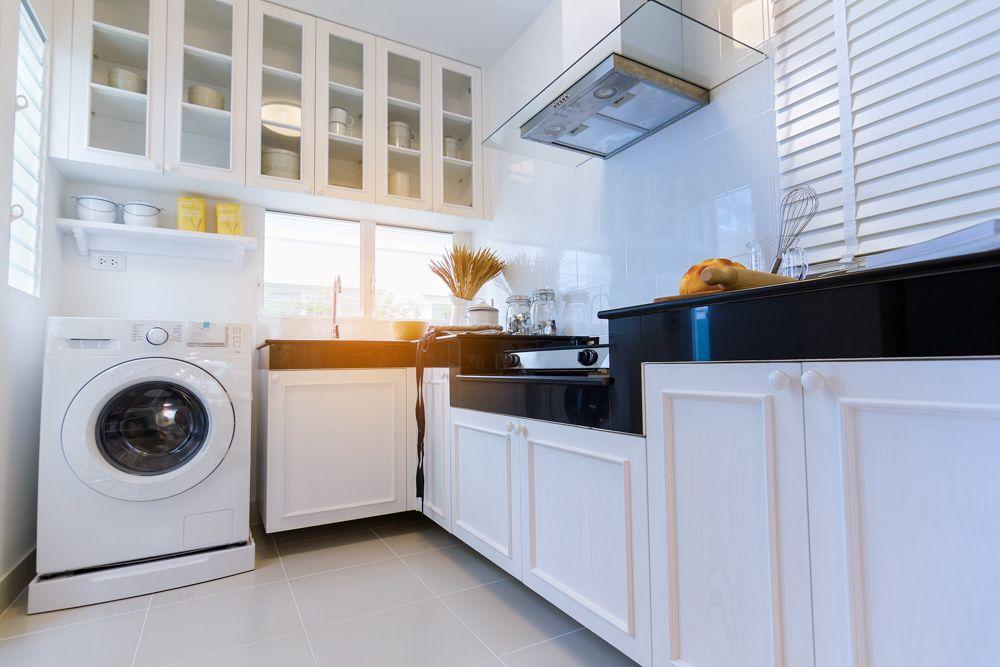 kitchen cabinet materials-