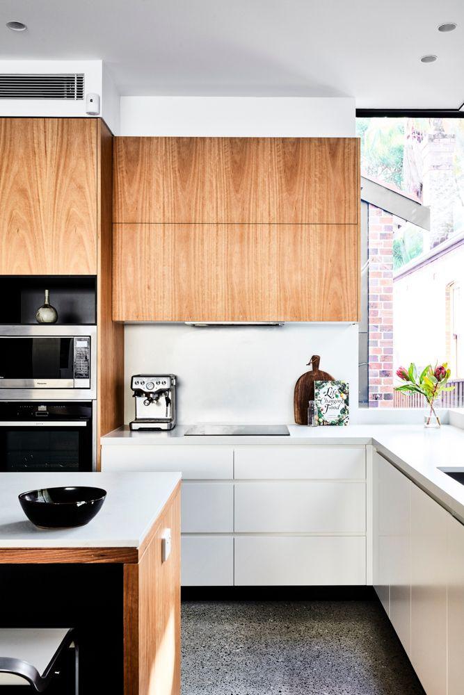 kitchen cabinet materials-marine ply