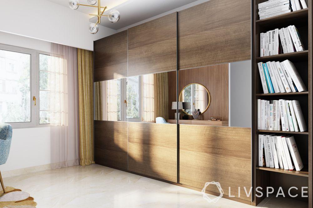 wardrobe designs for bedroom-walk-in wardrobe-dressing room