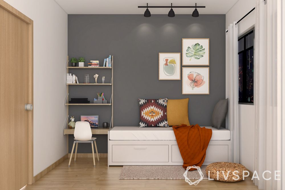 hdb bto package-grey wall-cushion covers