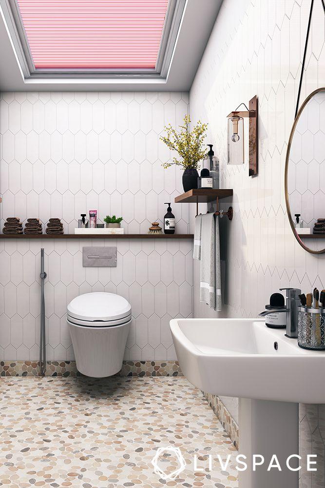 small-bathroom-ideas-wall-ledges-minimal-storage