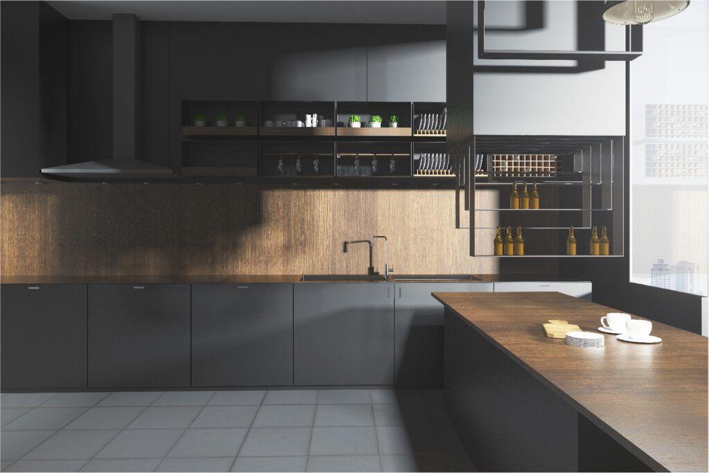 lighting-for-kitchen-dark-kitchen-dim-lighting