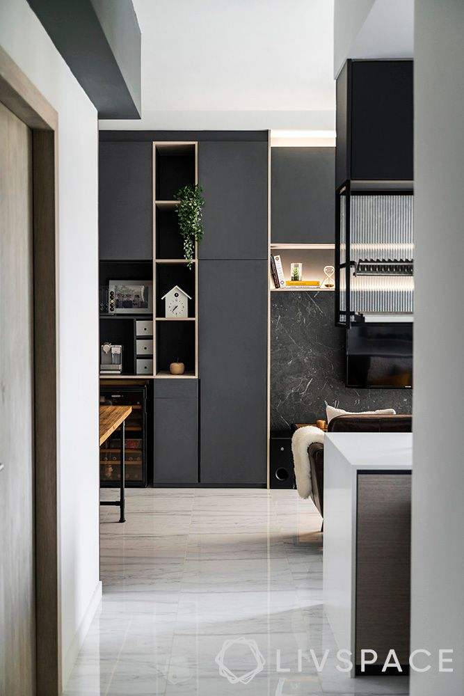 3-room-condo-living-room-passage-cabinets-black
