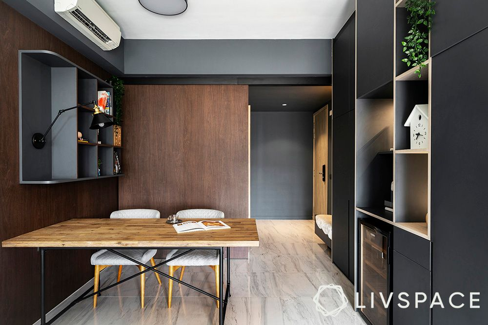 3-room-condo-full-study-wooden-table-sliding-door