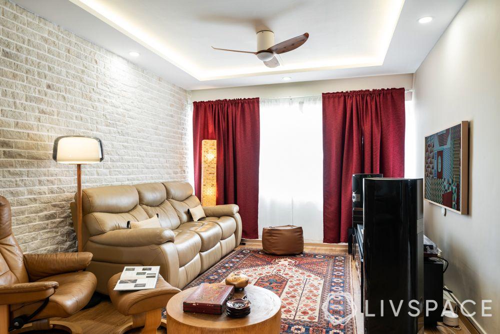 hdb-5-room-renovation-living-room-exposed-brick-wall-recliners