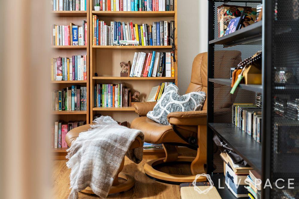 hdb-5-room-renovation-study-room-recliner-chair