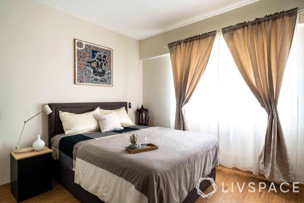 hdb-5-room-renovation-master-bedroom-bed-curtains