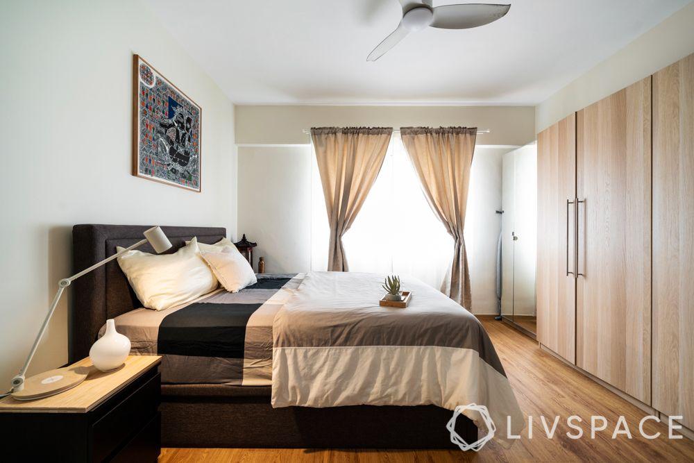 hdb-5-room-renovation-master-bedroom-ikea-wardrobes