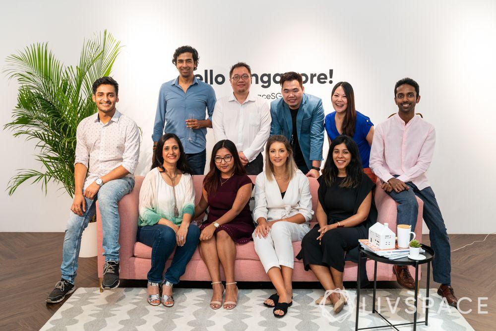 livspace-singapore-about-us-team