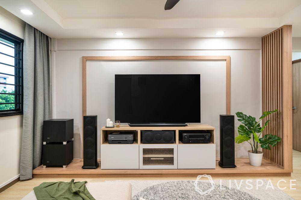 tv-console-design-wood-white-laminate