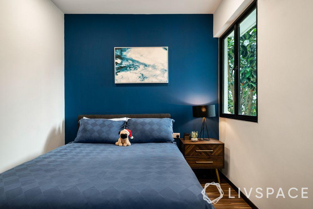 5-room-flat-design-bedroom-upholstered-bed