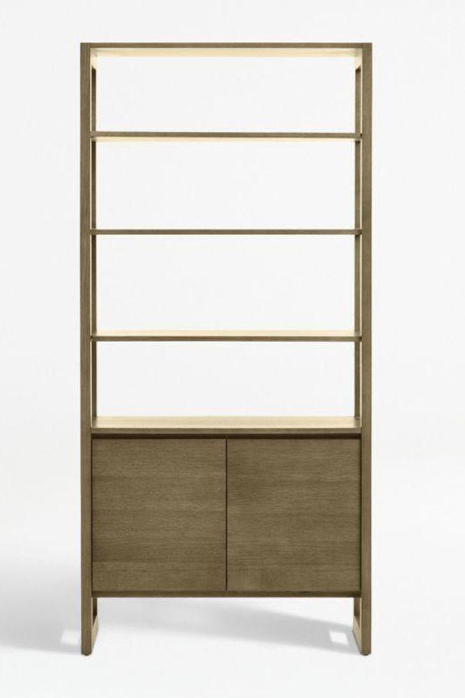 livspace-furniture-bookcase-open-shelves-cabinet