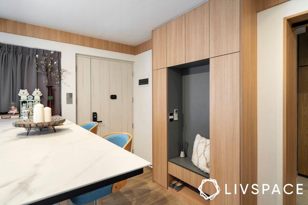 small-space-interior-design-niche