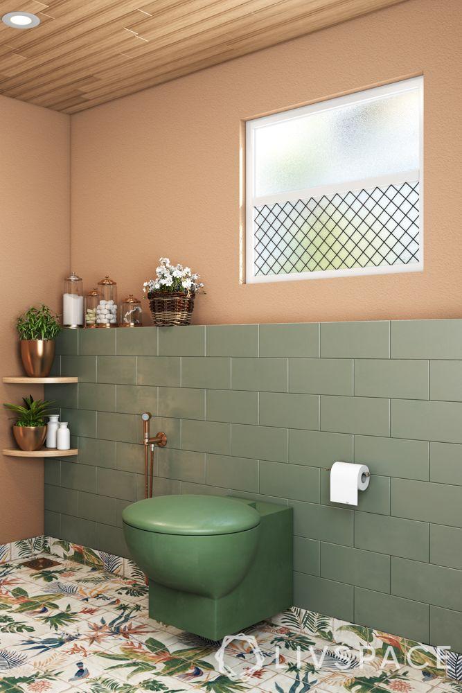 bathroom-colours-green-wall-tiles-sanitary-ware