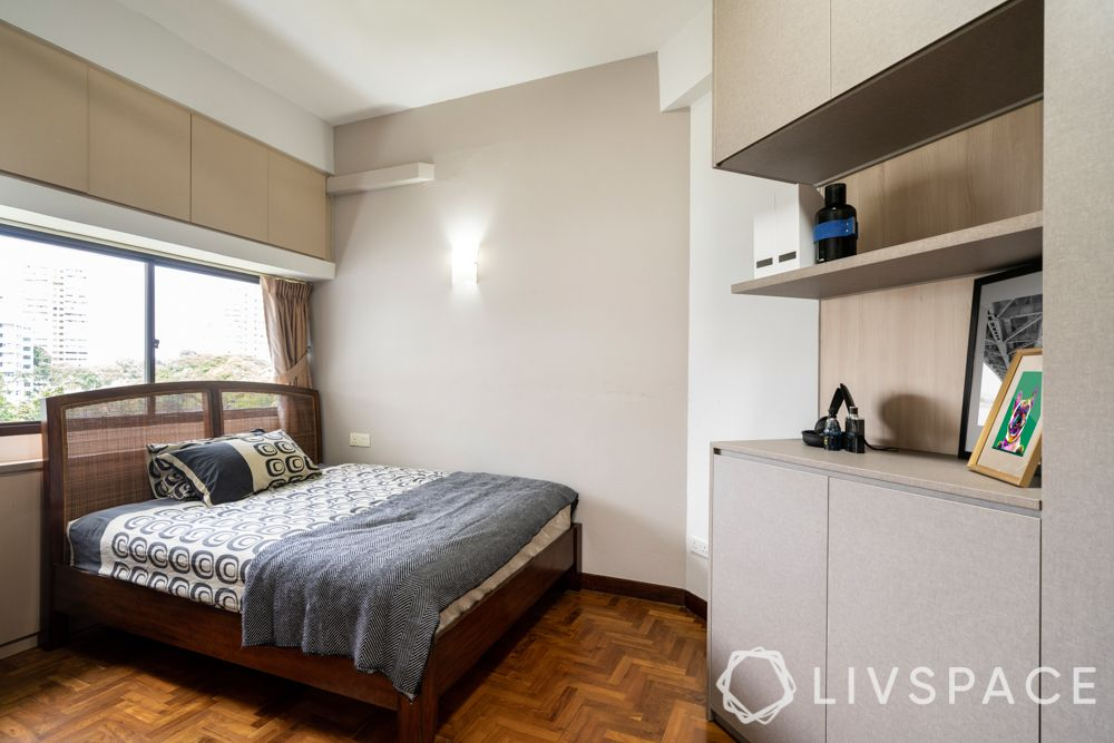 3-bedroom-condo-sons-bedroom-bed-wooden-flooring