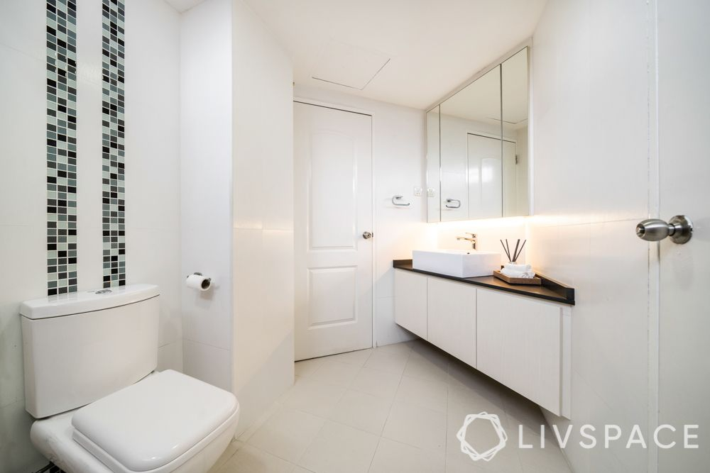 3-bedroom-condo-common-bathroom-white-walls