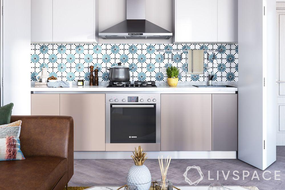 scandinavian-kitchen-one-wall-patterned-backsplash