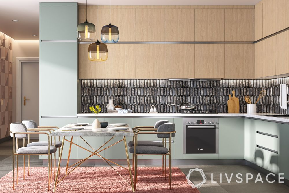 scandinavian-kitchen-l-shaped-textured-backsplash-matte-cabinets