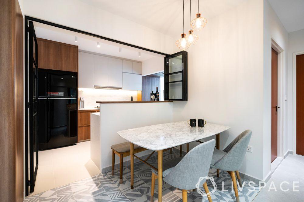 design-interior-singapore-dining-room-pendant-lights