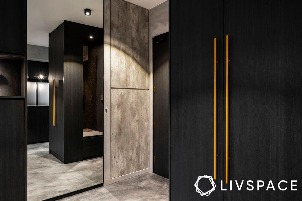 small-house-interior-design-foyer-storage-cabinet