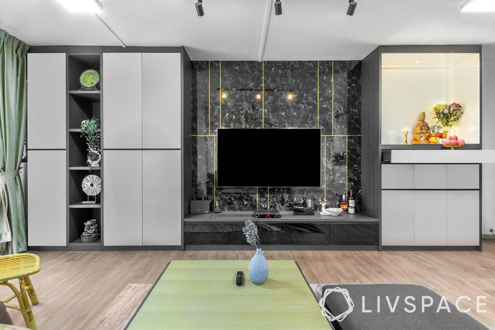 5-room-hdb-renovation-living-room-wall-mounted-altar