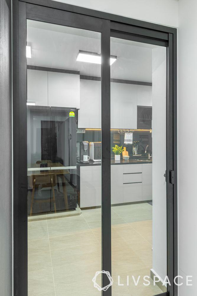 5-room-hdb-renovation-kitchen-glass-door-entrance