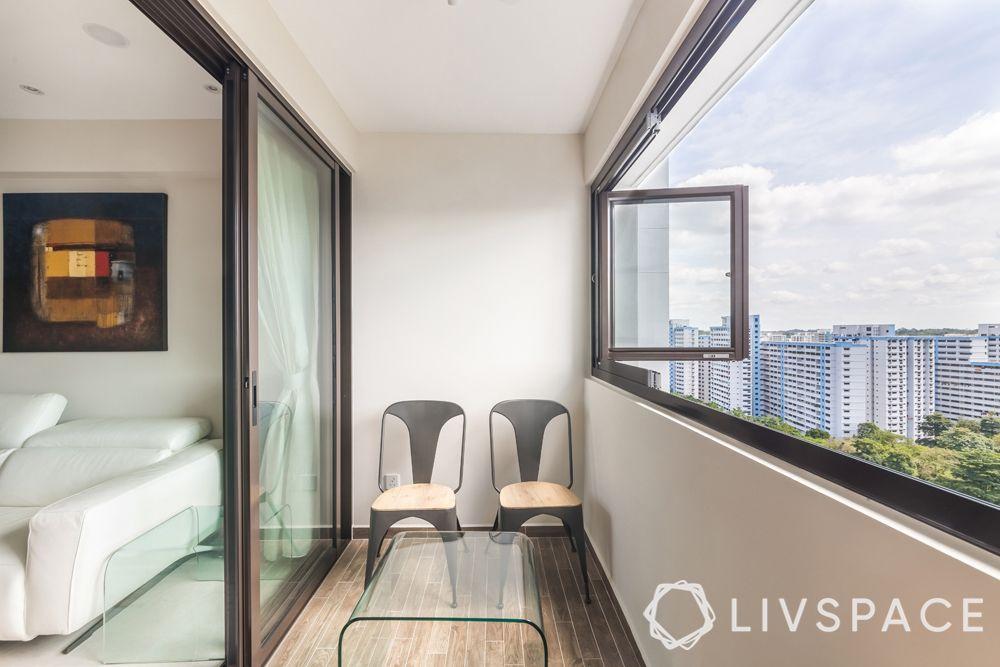 resale-hdb-balcony-furniture-wooden-flooring