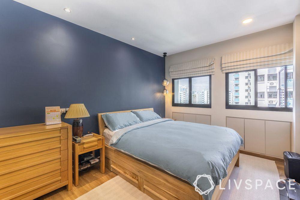 resale-hdb-master-bedroom-wooden-furniture