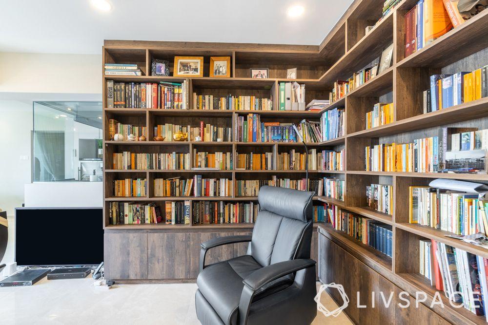 resale-hdb-reading-room-bookshelf